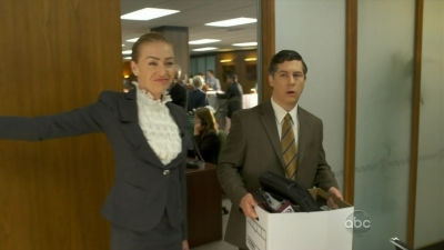 Seriesaddict - Better Off Ted saison 2 �pisode 8